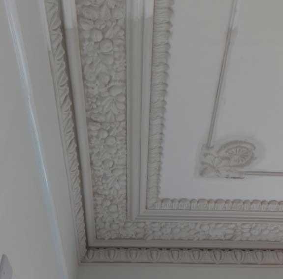 Ornamental Plasterers in Bristol